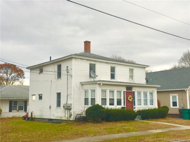 82 Prospect Avenue, Killingly, CT 06239 (MLS #170147422) :: Hergenrother Realty Group Connecticut