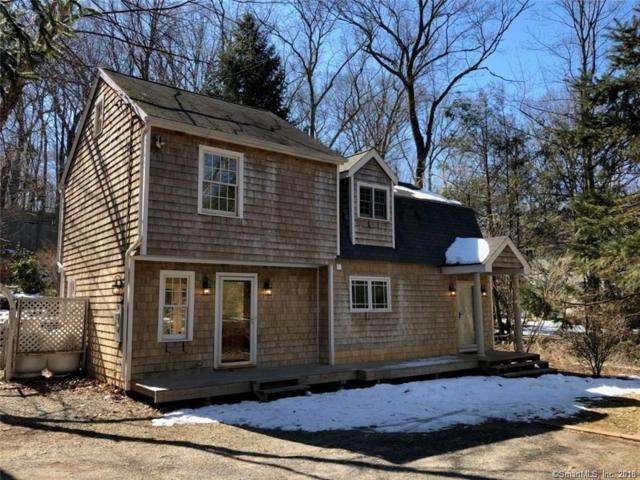 213 New Canaan Road, Wilton, CT 06897 (MLS #170147431) :: The Higgins Group - The CT Home Finder