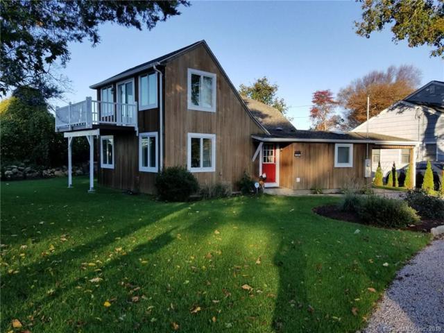 544 Greenhaven Road, Stonington, CT 06379 (MLS #170147501) :: Stephanie Ellison