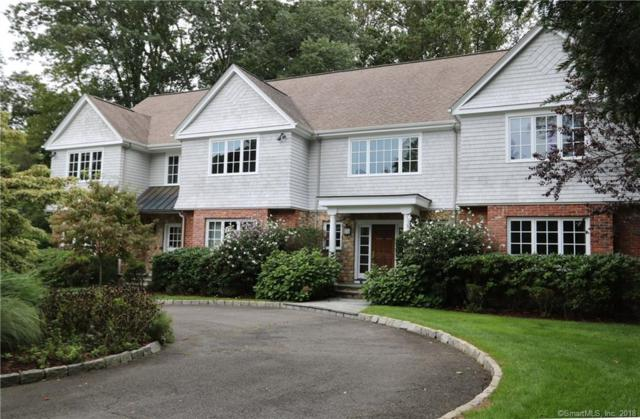 306 Smith Ridge Road, New Canaan, CT 06840 (MLS #170147515) :: The Higgins Group - The CT Home Finder