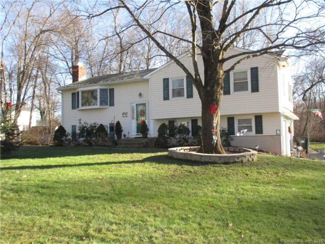7 Sky Edge Lane, Bethel, CT 06801 (MLS #170147560) :: The Higgins Group - The CT Home Finder