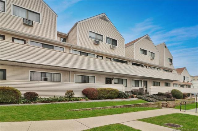 15 Greenwich Avenue #9, Stamford, CT 06902 (MLS #170147686) :: Hergenrother Realty Group Connecticut