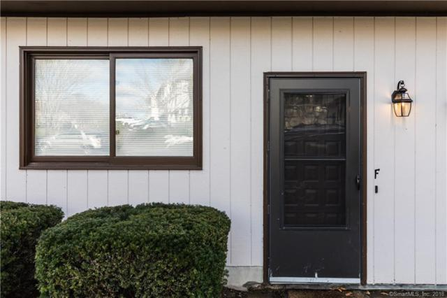 27 Crows Nest Lane 15F, Danbury, CT 06810 (MLS #170147708) :: Stephanie Ellison