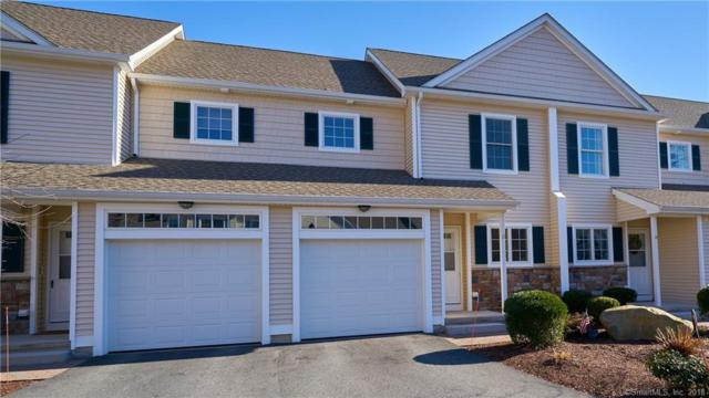120 Spencer Plain Rd #13, Old Saybrook, CT 06475 (MLS #170147716) :: Carbutti & Co Realtors