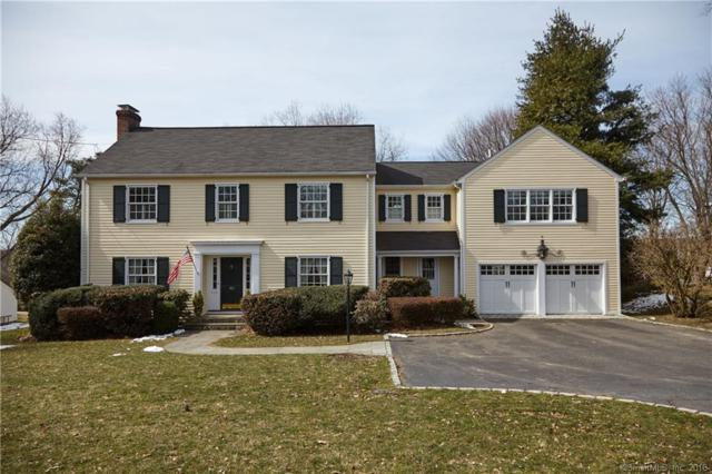 46 Pine Hill Avenue, Norwalk, CT 06855 (MLS #170147787) :: Hergenrother Realty Group Connecticut