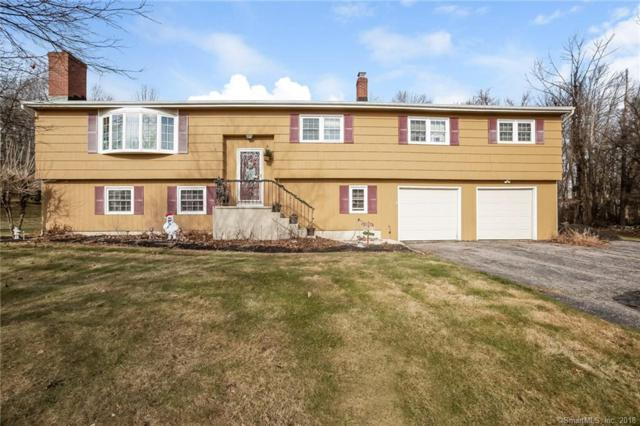 8 Anita Avenue, Trumbull, CT 06611 (MLS #170147849) :: The Higgins Group - The CT Home Finder