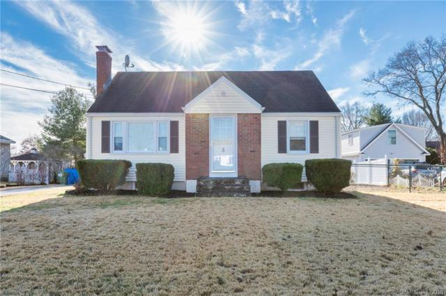 5 Rosewood Lane, Cromwell, CT 06416 (MLS #170147852) :: Carbutti & Co Realtors