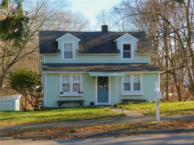 1019 Mill Hill Terrace, Fairfield, CT 06890 (MLS #170147987) :: Stephanie Ellison