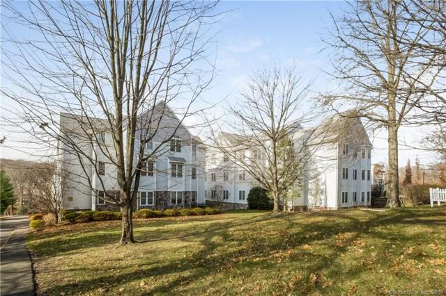 105 Richards Avenue #2502, Norwalk, CT 06854 (MLS #170148033) :: The Higgins Group - The CT Home Finder