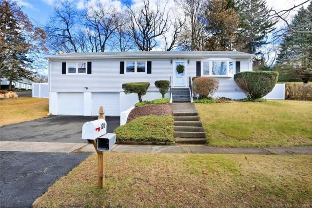 120 Del Drive, Stratford, CT 06614 (MLS #170148037) :: Stephanie Ellison