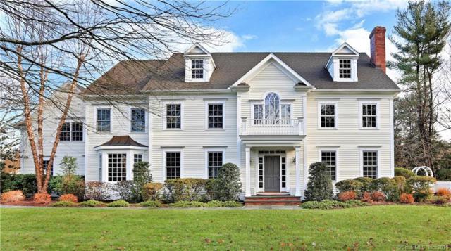 4 Silver Brook Road, Westport, CT 06880 (MLS #170148105) :: The Higgins Group - The CT Home Finder