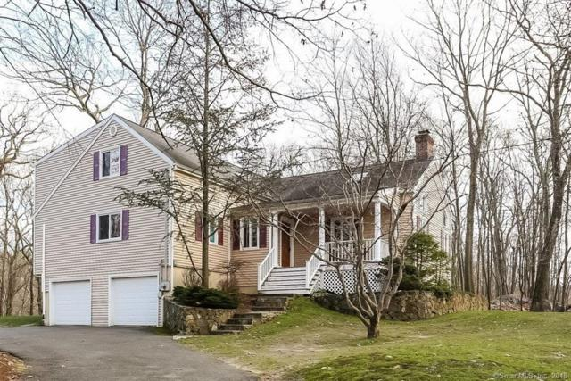 38 Madeline Drive, Ridgefield, CT 06877 (MLS #170148110) :: The Higgins Group - The CT Home Finder