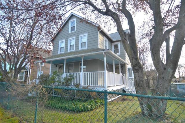 11 Talmadge Place, Norwalk, CT 06854 (MLS #170148119) :: The Higgins Group - The CT Home Finder