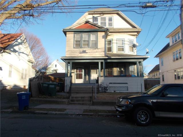 652-656 Bishop Avenue, Bridgeport, CT 06610 (MLS #170148133) :: Hergenrother Realty Group Connecticut