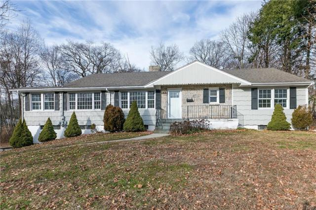142 Inwood Road, Trumbull, CT 06611 (MLS #170148239) :: The Higgins Group - The CT Home Finder