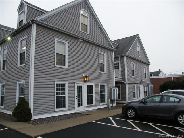 33 Main Street F, Old Saybrook, CT 06475 (MLS #170148302) :: Carbutti & Co Realtors