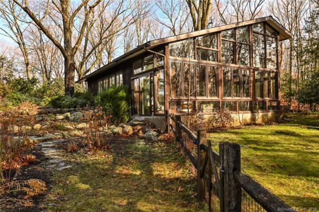 13 Deer Run Trail, Weston, CT 06883 (MLS #170148305) :: The Higgins Group - The CT Home Finder