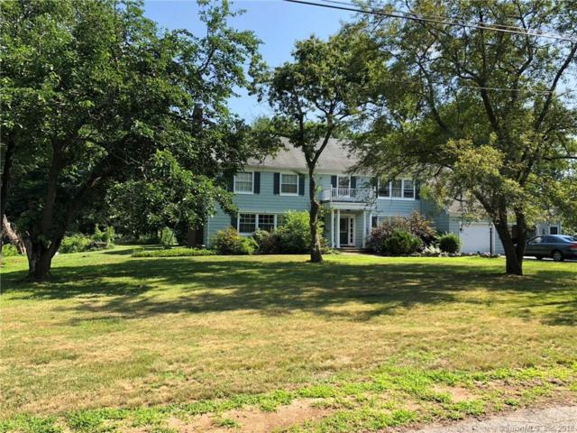 9 Maple Lane, Thompson, CT 06277 (MLS #170148309) :: Anytime Realty
