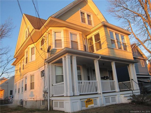 1469 Wood Avenue, Bridgeport, CT 06604 (MLS #170148352) :: The Higgins Group - The CT Home Finder