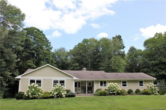 33 Pinecrest Drive, Ridgefield, CT 06877 (MLS #170148374) :: The Higgins Group - The CT Home Finder