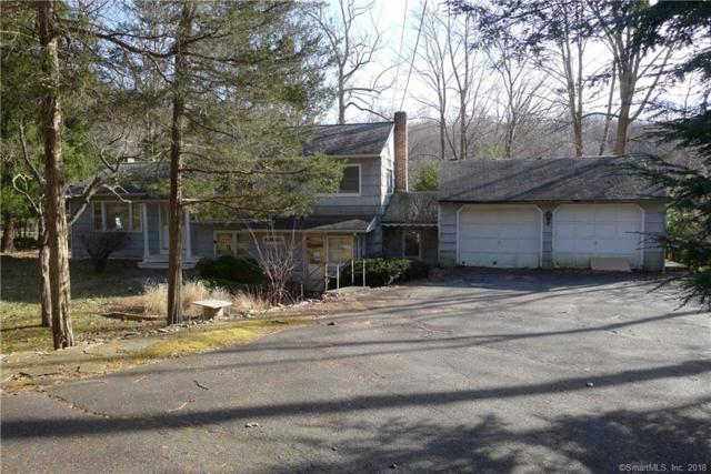 201 S Salem Road, Ridgefield, CT 06877 (MLS #170148412) :: The Higgins Group - The CT Home Finder
