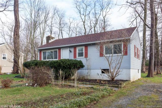 371 Bennetts Farm Road, Ridgefield, CT 06877 (MLS #170148506) :: The Higgins Group - The CT Home Finder