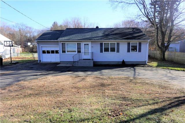 1063 N High Street, East Haven, CT 06512 (MLS #170148524) :: Carbutti & Co Realtors
