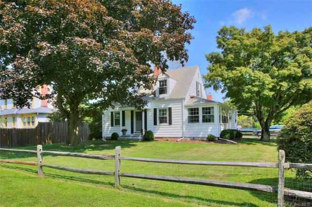 7 Mills Street, Westport, CT 06880 (MLS #170148540) :: The Higgins Group - The CT Home Finder