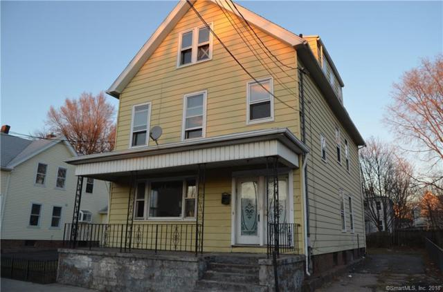 21 White Street, New Haven, CT 06519 (MLS #170148597) :: Carbutti & Co Realtors