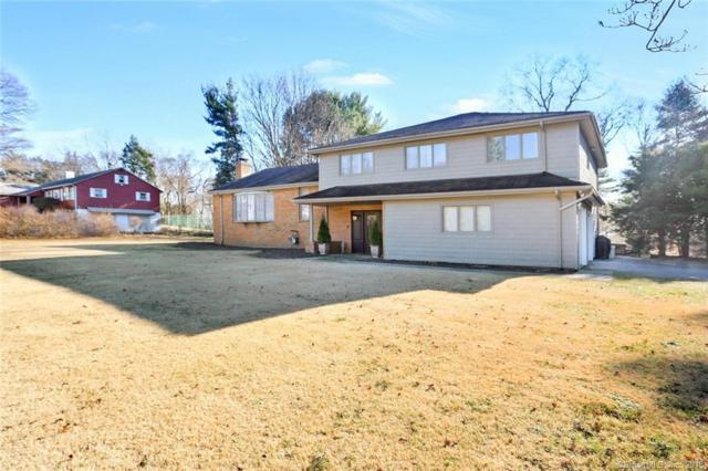36 Hillston Road, Trumbull, CT 06611 (MLS #170148672) :: The Higgins Group - The CT Home Finder