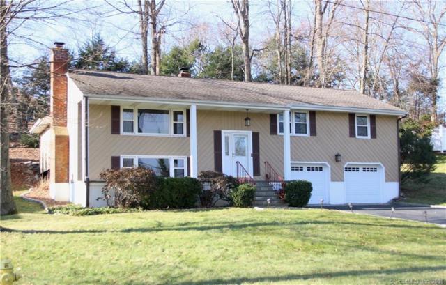 26 Dorset Road, Norwalk, CT 06851 (MLS #170148681) :: The Higgins Group - The CT Home Finder