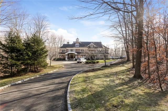 131 Thayer Pond Road, New Canaan, CT 06840 (MLS #170148695) :: The Higgins Group - The CT Home Finder