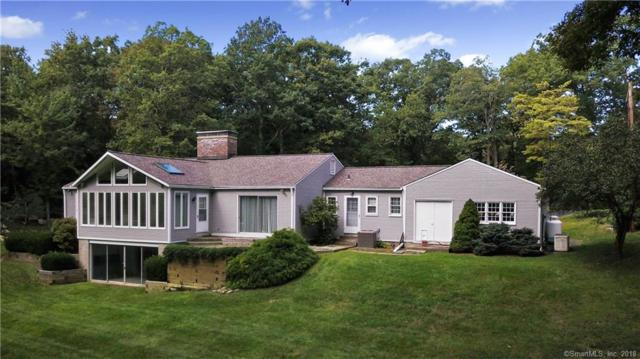 102 Whipstick Road, Ridgefield, CT 06877 (MLS #170148735) :: The Higgins Group - The CT Home Finder
