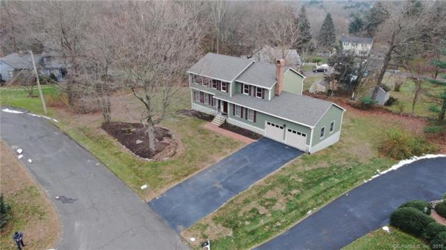 163 Beechwood Avenue, Trumbull, CT 06611 (MLS #170148745) :: The Higgins Group - The CT Home Finder