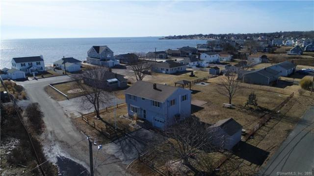 3 Cottage Avenue, Old Saybrook, CT 06475 (MLS #170148755) :: Carbutti & Co Realtors