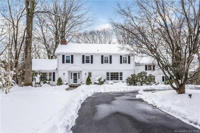 66 Wesgate Drive, Stamford, CT 06902 (MLS #170148796) :: Hergenrother Realty Group Connecticut