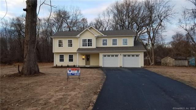 35 Banfield Lane, Bloomfield, CT 06002 (MLS #170148860) :: NRG Real Estate Services, Inc.