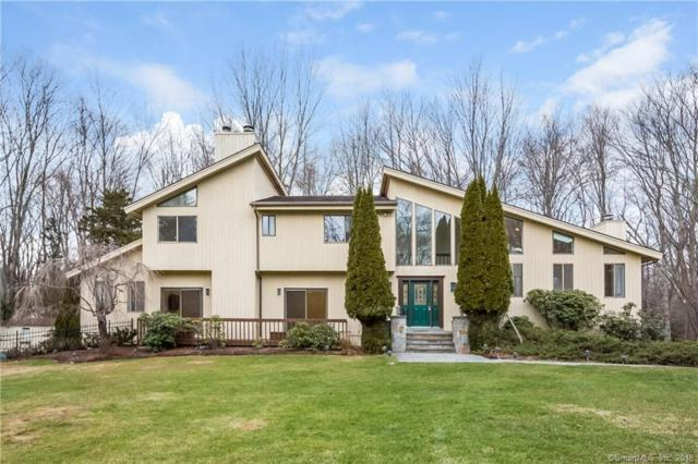 63 N Lake Drive, Stamford, CT 06903 (MLS #170148869) :: The Higgins Group - The CT Home Finder