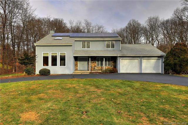 14 Old Fire Road, Trumbull, CT 06611 (MLS #170148894) :: The Higgins Group - The CT Home Finder