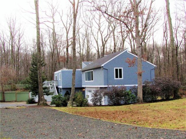 40 Pelham Lane, Wilton, CT 06897 (MLS #170148914) :: The Higgins Group - The CT Home Finder