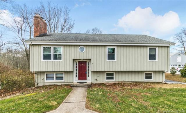 83 Willowbrook Road, Cromwell, CT 06416 (MLS #170148915) :: Carbutti & Co Realtors