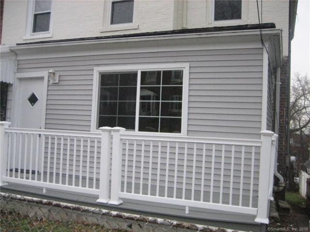 321 Remington Street, Bridgeport, CT 06610 (MLS #170148925) :: Hergenrother Realty Group Connecticut