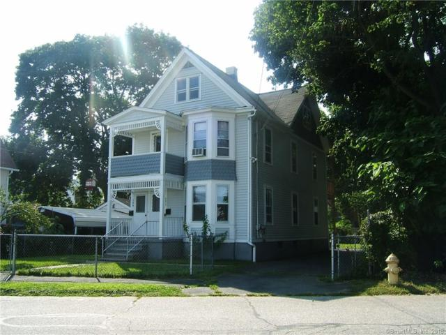 169 Hope Street, Bridgeport, CT 06605 (MLS #170148936) :: The Higgins Group - The CT Home Finder