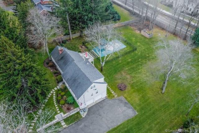 29 Blue Ribbon Drive, Westport, CT 06880 (MLS #170148958) :: The Higgins Group - The CT Home Finder
