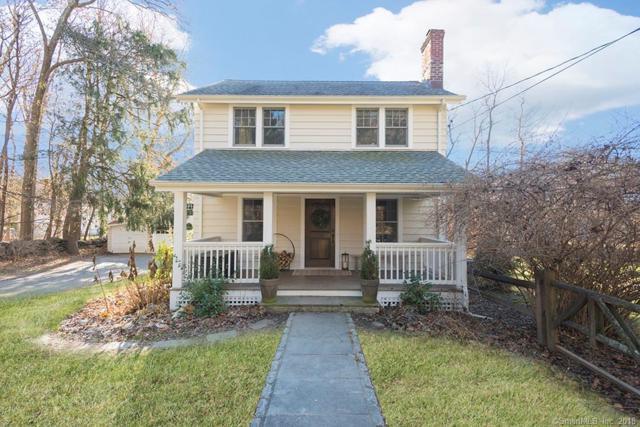 5 Old Rock Lane, Norwalk, CT 06850 (MLS #170148976) :: The Higgins Group - The CT Home Finder