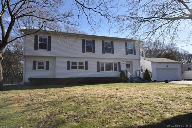 43 Manor Drive, North Haven, CT 06473 (MLS #170148994) :: Carbutti & Co Realtors