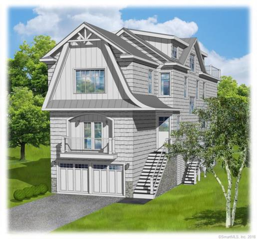 492 Penfield Road, Fairfield, CT 06824 (MLS #170149022) :: The Higgins Group - The CT Home Finder