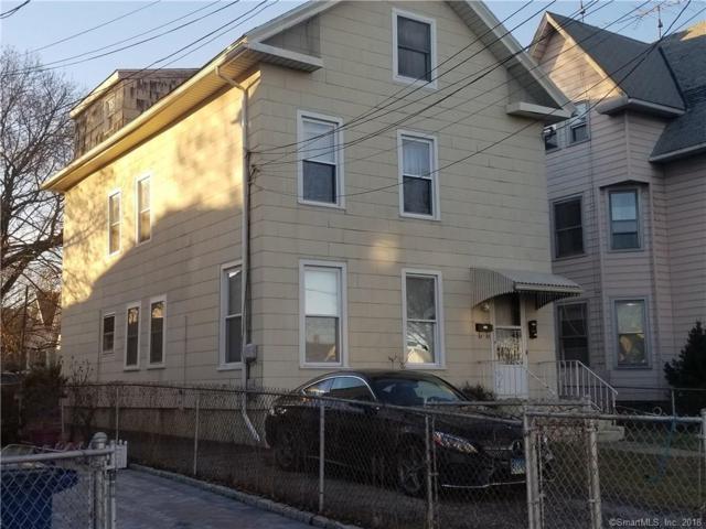 206 Blatchley Avenue, New Haven, CT 06513 (MLS #170149044) :: Carbutti & Co Realtors