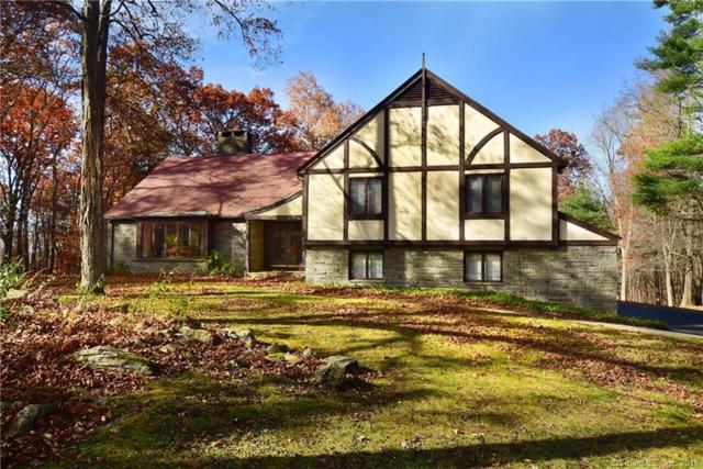 31 Hickory Hill Drive, Somers, CT 06071 (MLS #170149107) :: NRG Real Estate Services, Inc.