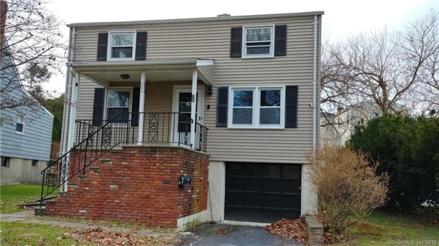 240 Hillandale Avenue, Stamford, CT 06906 (MLS #170149179) :: The Higgins Group - The CT Home Finder